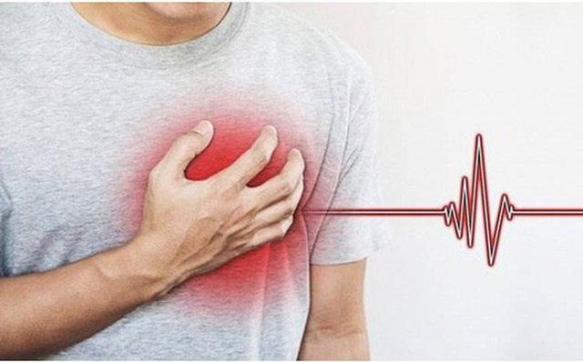 BS Trần Quốc Khánh: Ngày Tết đột quỵ, nhồi máu cơ tim gia tăng, cần biết 7 điều phòng bệnh - Ảnh 2