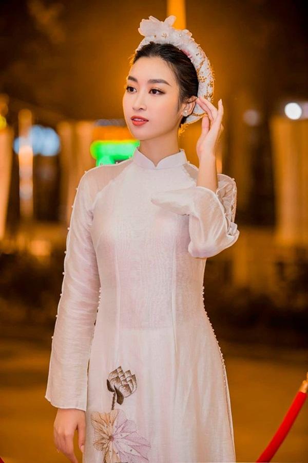 """Hoa hậu Đỗ Mỹ Linh: """"Năm 2019 như một cái tát khiến tôi tỉnh ngộ' - Ảnh 4"""