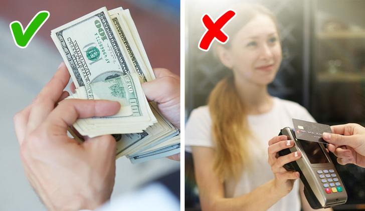11 quy tắc tiết kiệm tiền của người giàu - Ảnh 2