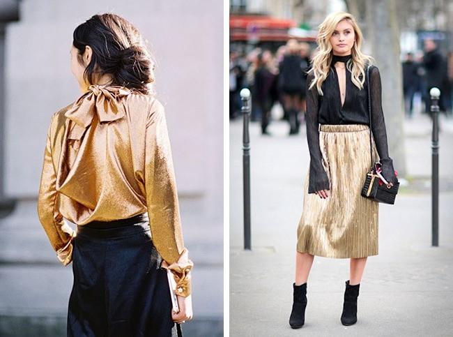 4 cách kết hợp trang phục cực đơn giản mà vẫn khiến chị em nổi bần bật, chẳng lo 'biến mất' giữa đám đông - Ảnh 4