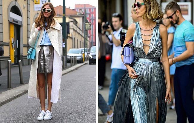 4 cách kết hợp trang phục cực đơn giản mà vẫn khiến chị em nổi bần bật, chẳng lo 'biến mất' giữa đám đông - Ảnh 5