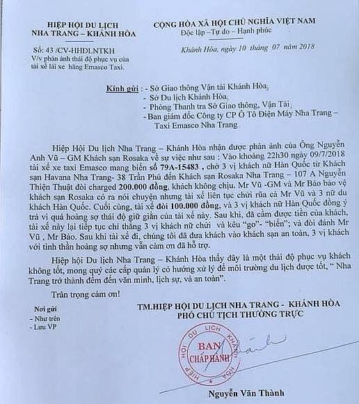 'Chặt chém' du khách: Bắc lưu danh Sầm Sơn, nam đáng sợ Nha Trang - Ảnh 5