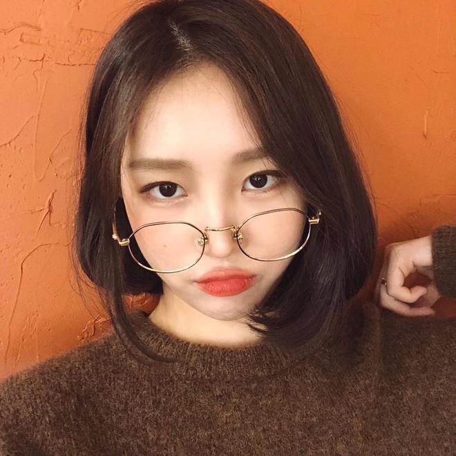 Các hot girl Hàn đánh mắt rất nhẹ nhưng vẫn xinh lồng lộn là nhờ cả vào bí kíp 2 giây này - Ảnh 5