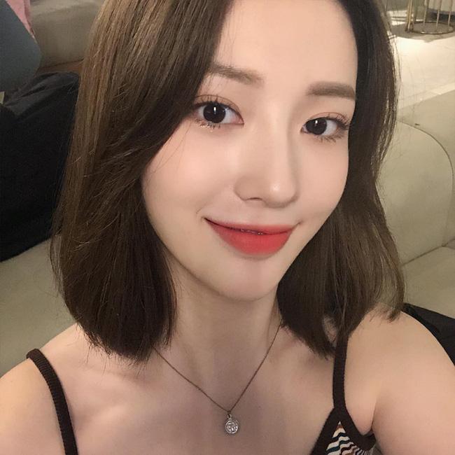 Các hot girl Hàn đánh mắt rất nhẹ nhưng vẫn xinh lồng lộn là nhờ cả vào bí kíp 2 giây này - Ảnh 8