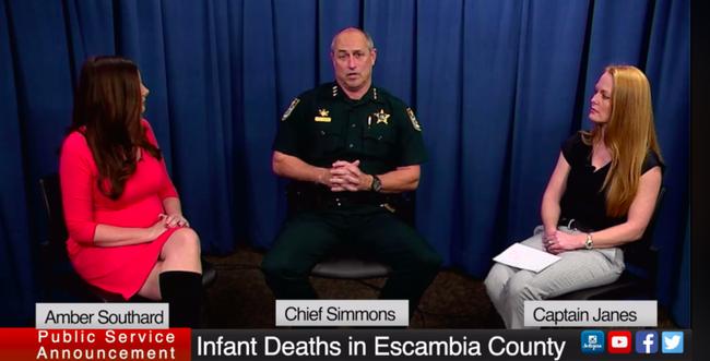 Đằng sau những vụ tử vong của trẻ sơ sinh khi ngủ là lời cảnh báo đau lòng của chính viên cảnh sát dành cho bố mẹ - Ảnh 1