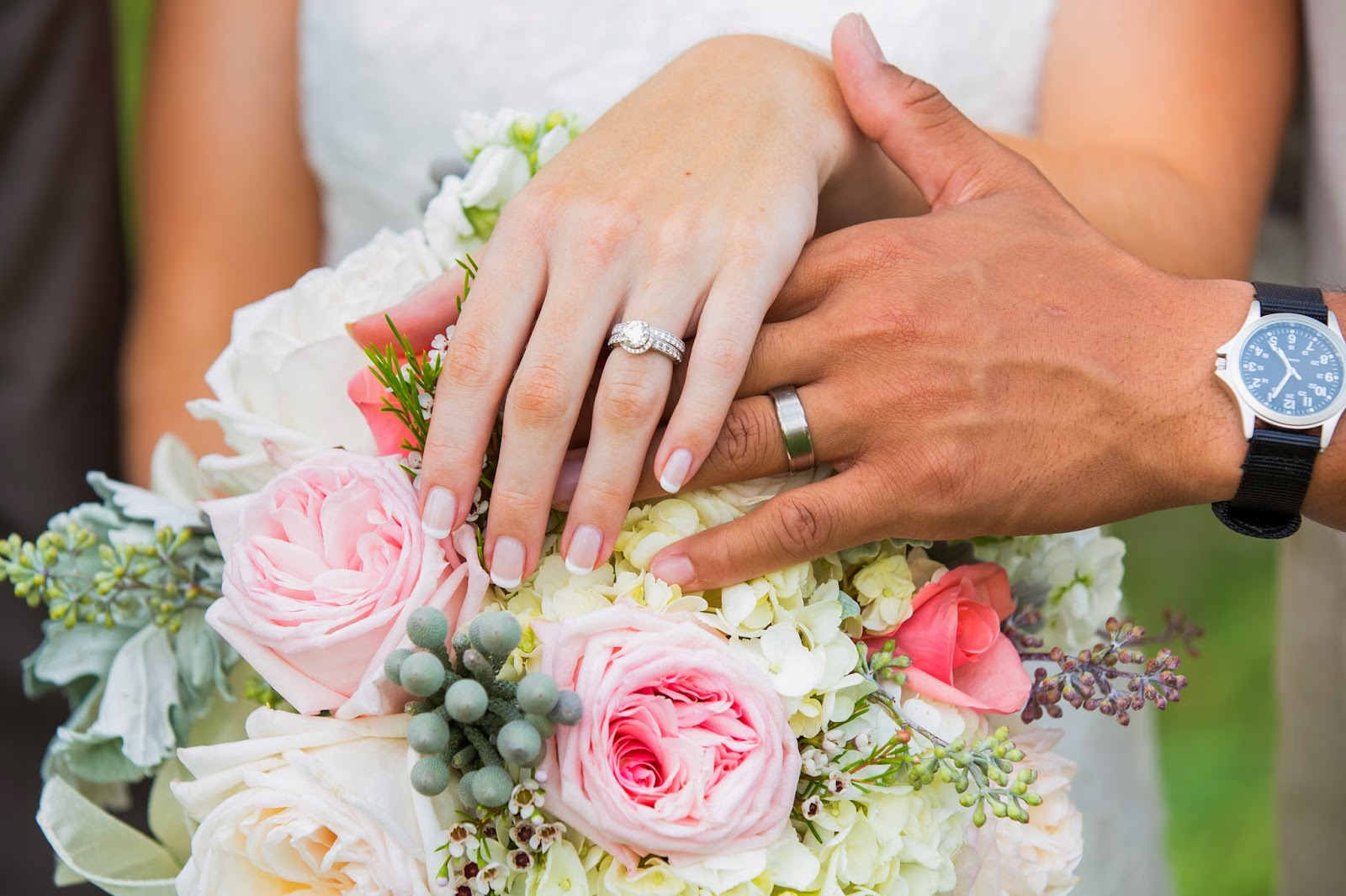 Duyên nợ vợ chồng ở đời trước và kiếp này đều được gắn kết bởi những điều sau - Ảnh 1