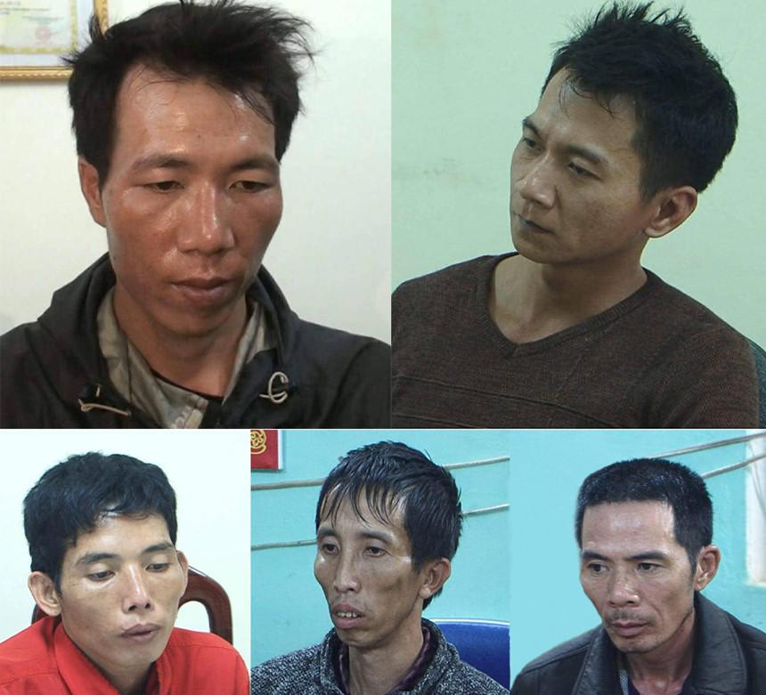 Vụ nữ sinh giao gà bị sát hại: Kẻ cầm đầu được nhận xét 'nghiện nhưng ngoan' - Ảnh 1