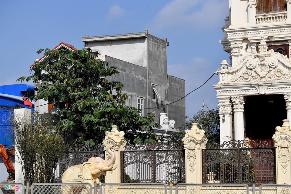 Lâu đài như trong truyện cổ tích của đại gia Ninh Bình - Ảnh 14