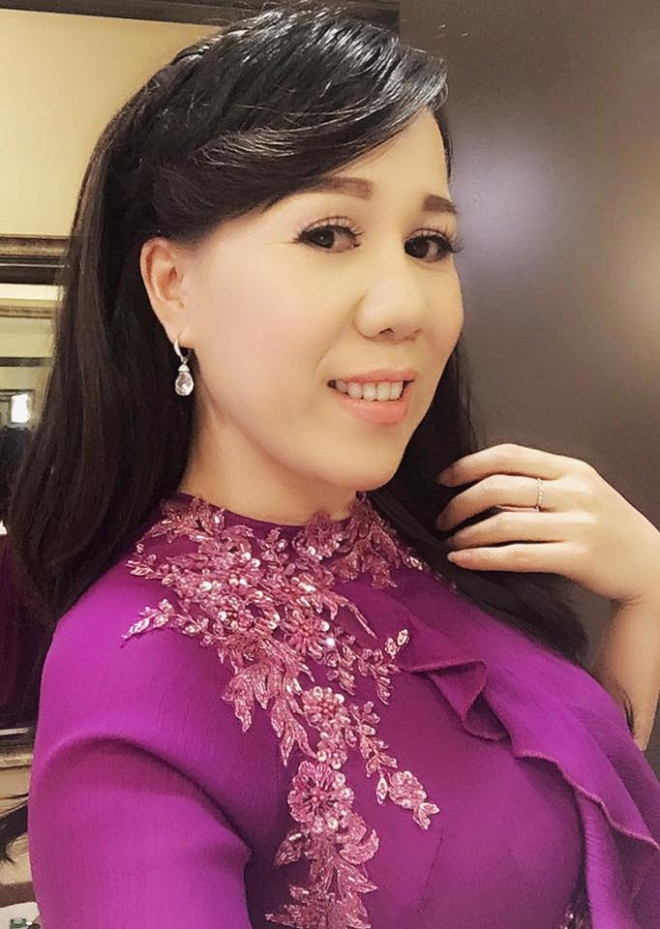 Lộ ảnh hiếm hoi về con gái mới sinh của ca sĩ Mai Thiên Vân - Ảnh 3
