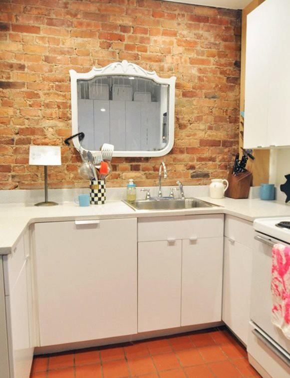 Muốn phòng bếp nhỏ gọn gàng thì đây là 6 mẹo ai ai cũng nên áp dụng - Ảnh 2