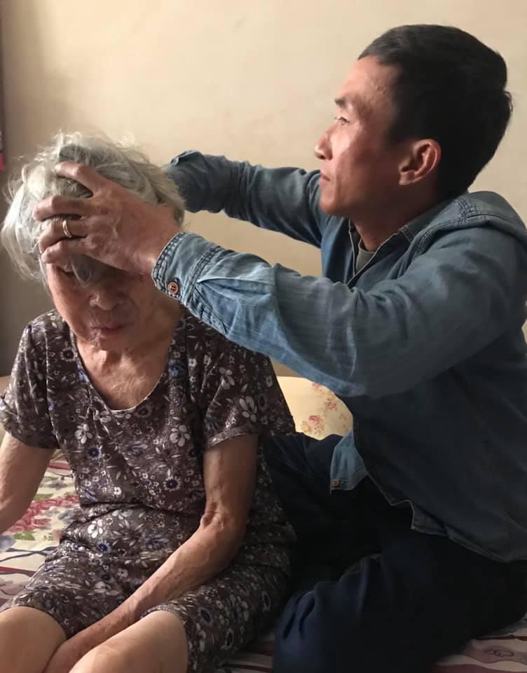 Phương Thanh kể chuyện chị dâu ngoại tình, anh ruột ghen lồng lộn - Ảnh 1