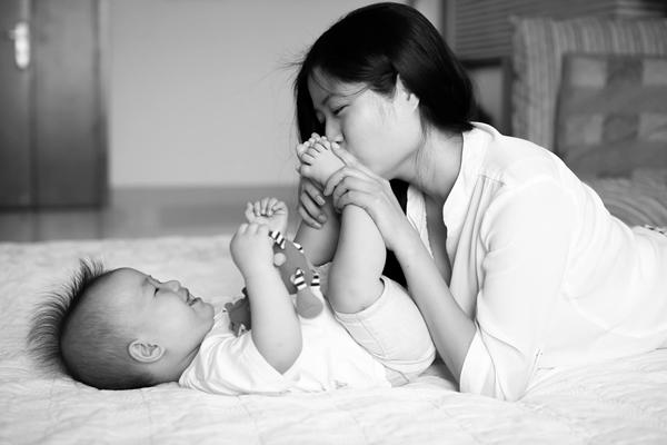 Con sinh vào những ngày âm lịch này sẽ giàu sang tột đỉnh, cả đời sung sướng, giúp cha mẹ phát tài - Ảnh 1