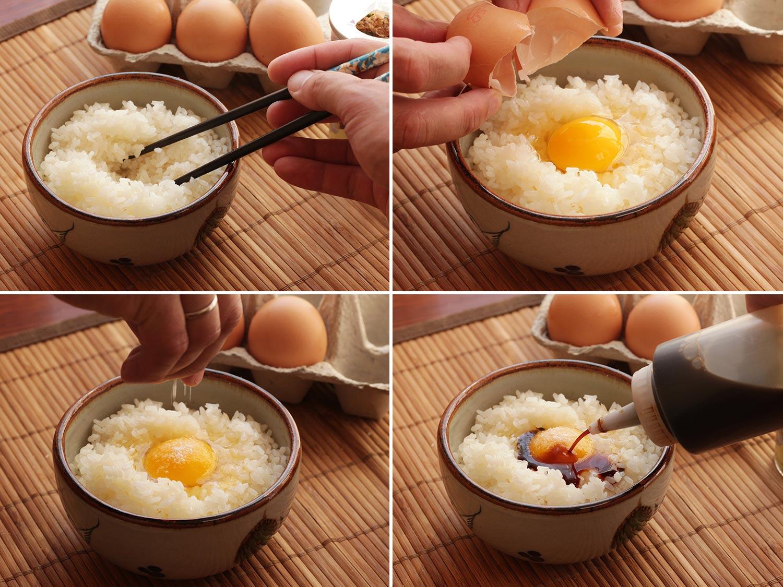 Cơm trứng sống với xì dầu, món ăn tưởng kinh khủng nhưng người Nhật lại nghiện ăn - Ảnh 1