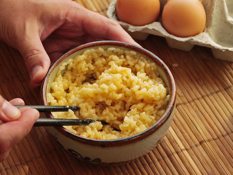 Cơm trứng sống với xì dầu, món ăn tưởng kinh khủng nhưng người Nhật lại nghiện ăn - Ảnh 4