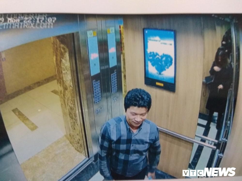 Đỗ Mạnh Hùng - kẻ sàm sỡ, cưỡng hôn nữ sinh trong thang máy là ai? - Ảnh 1