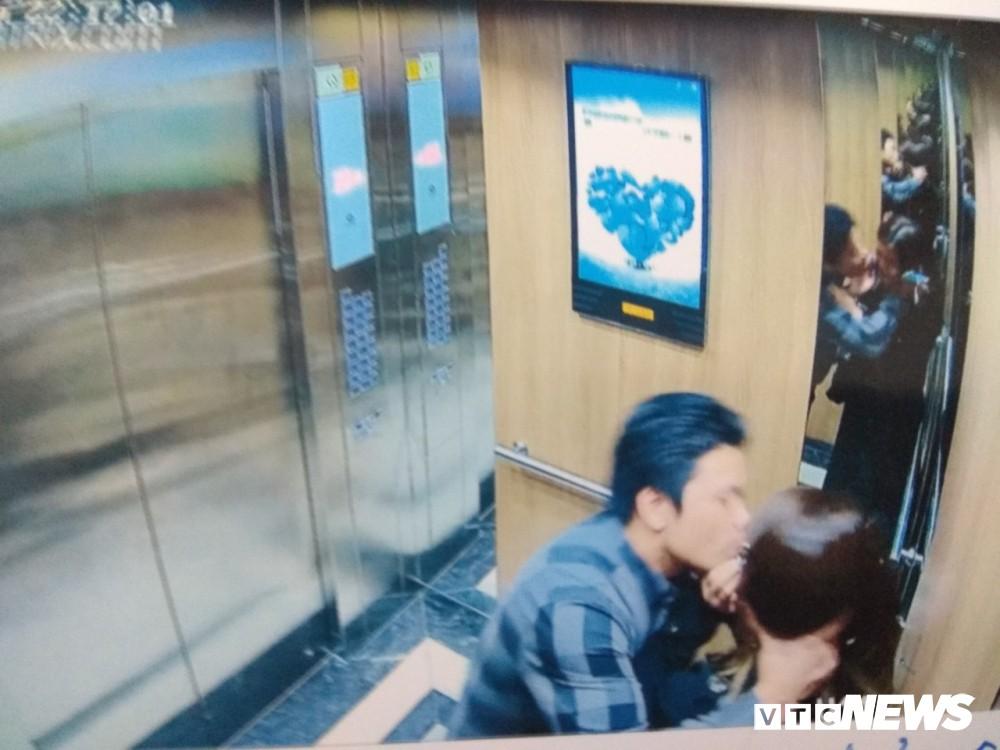Đỗ Mạnh Hùng - kẻ sàm sỡ, cưỡng hôn nữ sinh trong thang máy là ai? - Ảnh 2