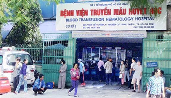 Nỗi uất ức của bệnh nhân ung thư máu bị bác sĩ 'vòi' tiền - Ảnh 2