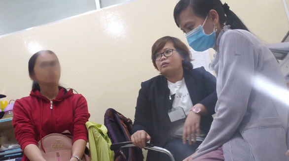 Nỗi uất ức của bệnh nhân ung thư máu bị bác sĩ 'vòi' tiền - Ảnh 3