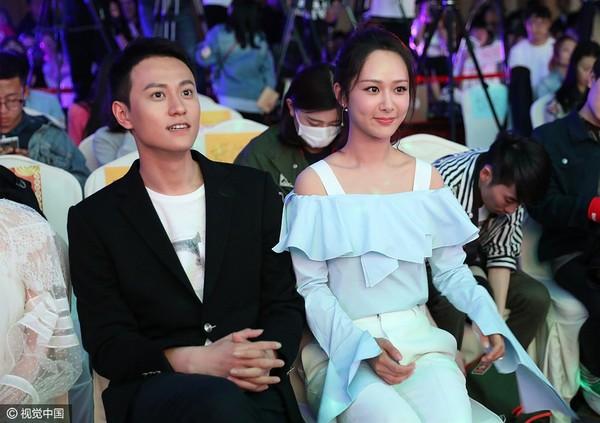 Bạn trai cũ của Dương Tử lộ ảnh hẹn hò với mỹ nhân Tôn Y, bị bắt gặp qua đêm ở nhà 'người mới' - Ảnh 1