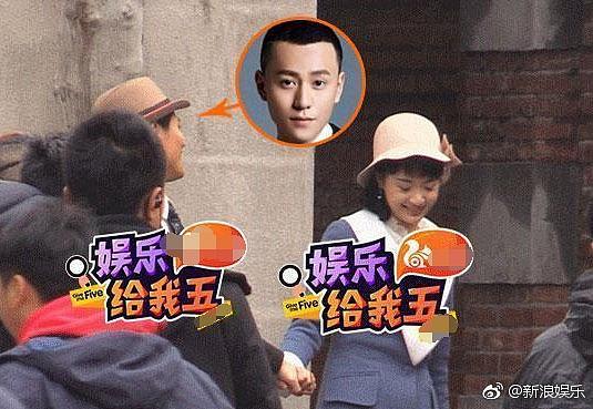 Bạn trai cũ của Dương Tử lộ ảnh hẹn hò với mỹ nhân Tôn Y, bị bắt gặp qua đêm ở nhà 'người mới' - Ảnh 7
