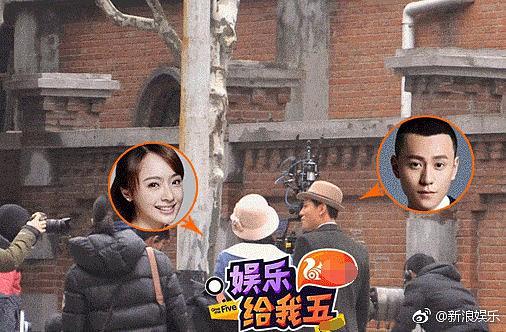 Bạn trai cũ của Dương Tử lộ ảnh hẹn hò với mỹ nhân Tôn Y, bị bắt gặp qua đêm ở nhà 'người mới' - Ảnh 8
