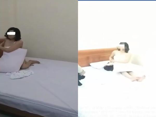 Vụ cô giáo bị chồng bắt gặp đi nhà nghỉ với đồng nghiệp: 'Cởi quần áo ra để ôm cho khỏi rét' - Ảnh 2