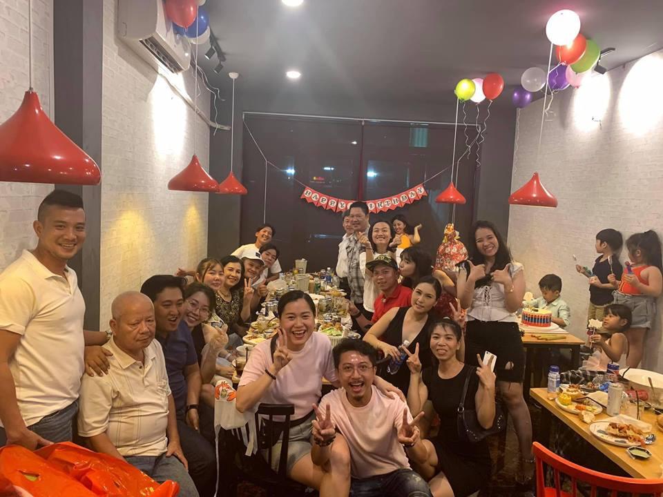 Mặc thiên hạ ngoại tình ly hôn, vợ chồng Lâm Vỹ Dạ 'tay trong tay' làm điều đặc biệt cho con trai - Ảnh 3