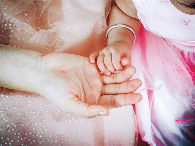 Làm mẹ đơn thân: Hãy cho phép mình được khóc! - Ảnh 3