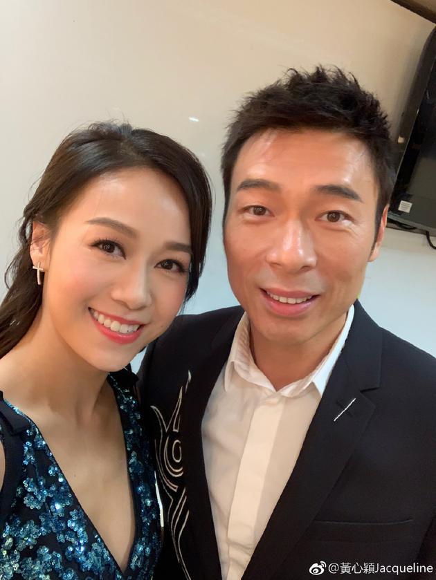 Netizen xứ Trung hả hê khi đôi 'gian phu dâm phụ' Hứa Chí An và Huỳnh Tâm Dĩnh bị 'đóng băng' mọi hoạt động - Ảnh 2