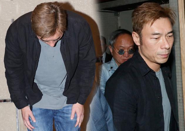 Netizen xứ Trung hả hê khi đôi 'gian phu dâm phụ' Hứa Chí An và Huỳnh Tâm Dĩnh bị 'đóng băng' mọi hoạt động - Ảnh 3