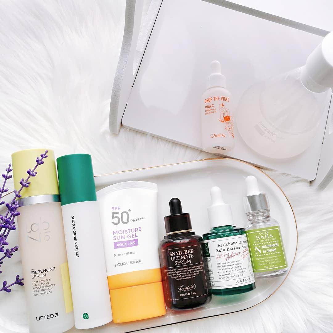 Nếu không muốn da xám xịt, nổi mụn sau khi thức khuya thì bạn đừng quên áp dụng 4 tips chăm sóc da này - Ảnh 3