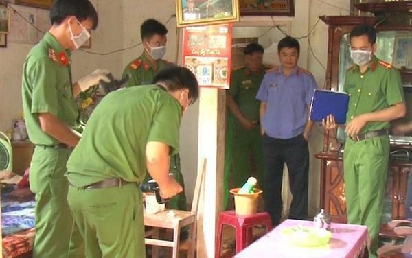 Nghi án mẹ già U70 bị con trai sát hại dã man trong đêm ở Sài Gòn - Ảnh 1
