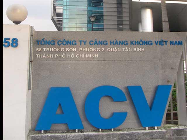 Sai phạm của công ty Út 'trọc' tại dự án ACV đầu tư: Bộ Giao thông Vận tải làm ngơ? - Ảnh 2