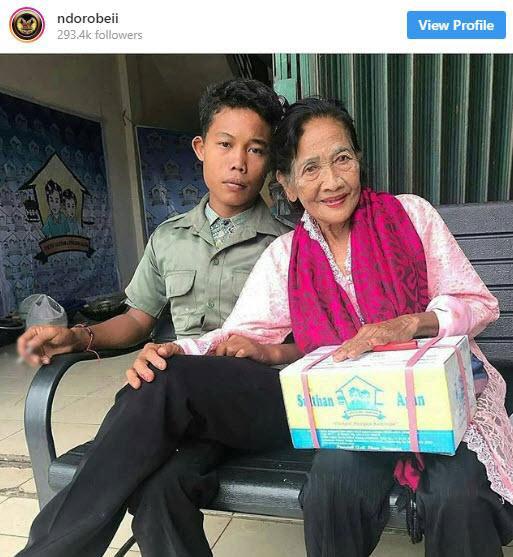 Sau 2 năm lấy chồng 16 tuổi, bà lão 71 thường đến phòng khám vì kiệt sức - Ảnh 3