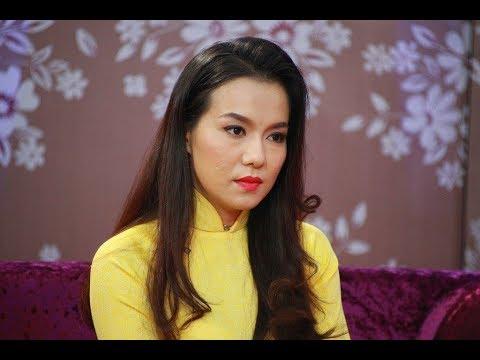Tâm thư đẫm nước mắt Thanh Thảo gửi 'bố' Lê Bình, tiết lộ nỗi ám ảnh khi nuôi mẹ liệt giường - Ảnh 1