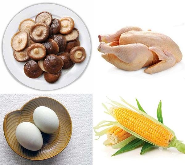 Nấu súp gà thơm ngon bổ dưỡng, tăng sức đề kháng cho cơ thể - Ảnh 1