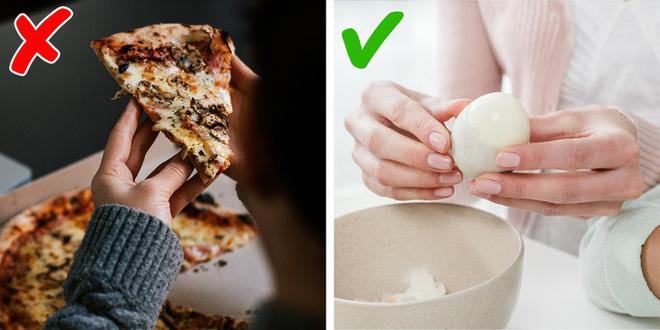 Buổi đêm nếu đói thì ăn 5 món này sẽ vừa ngủ ngon mà lại không lo tăng cân - Ảnh 5