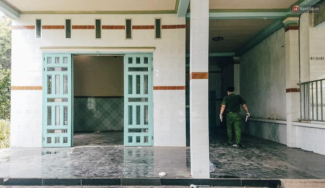 Người mua căn nhà nơi phát hiện 2 khối bê tông chứa thi thể với giá 1,6 tỷ: 'Giờ có cho cũng không ai dám ở' - Ảnh 1