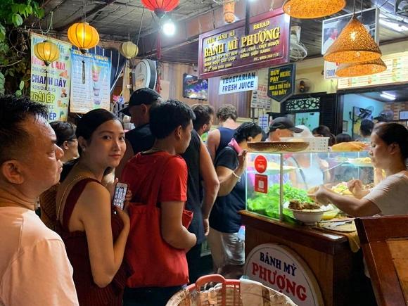 Sau loạt tin đồn rạn nứt, Lam Trường đưa bà xã đi du lịch Hội An - Ảnh 4