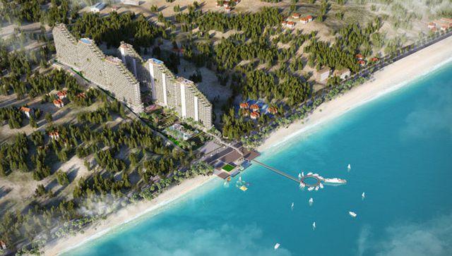 Bình Thuận 'tuýt còi' thêm 4 dự án bất động sản lớn, yêu cầu ngừng giao dịch - Ảnh 1