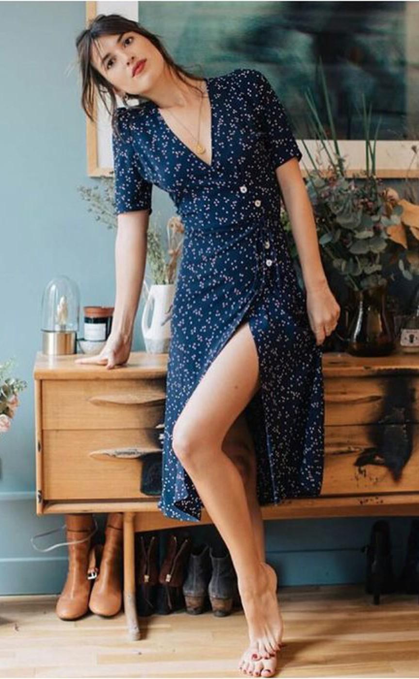 4 kiểu trang phục giúp người mặc ăn gian tới chục phân chiều cao - Ảnh 5