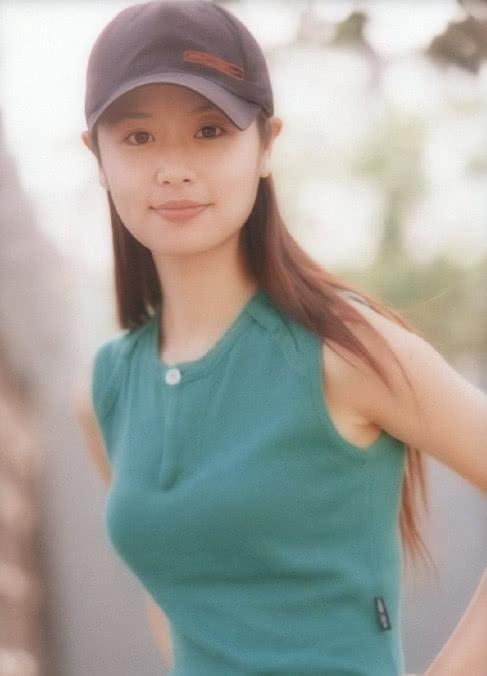 Dung nhan thuở đôi mươi làm say đắm lòng người của Lâm Tâm Như  - Ảnh 3