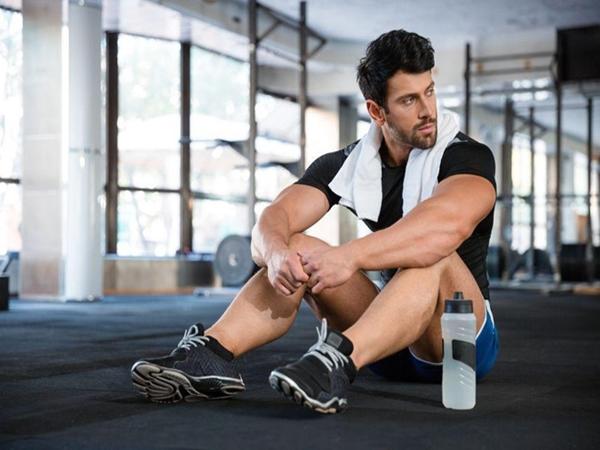 Loại bỏ mùi cơ thể trong lúc tập luyện bằng những mẹo sau đây - Ảnh 3
