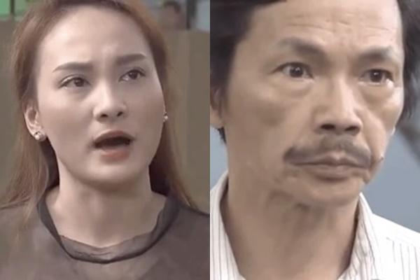 Preview 'Về nhà đi con' tập 48: Thư cảnh cáo cô Hạnh không được đến gần bố mình, cho rằng 'đàn ông là giống loài nông cạn' - Ảnh 1