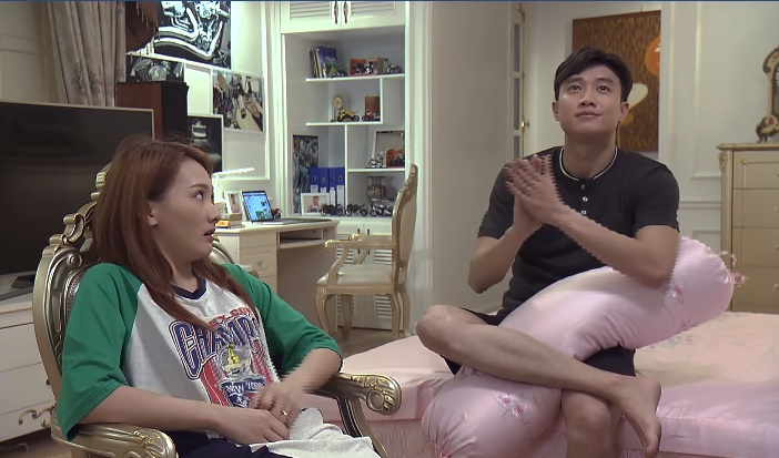 Preview 'Về nhà đi con' tập 48: Thư cảnh cáo cô Hạnh không được đến gần bố mình, cho rằng 'đàn ông là giống loài nông cạn' - Ảnh 4
