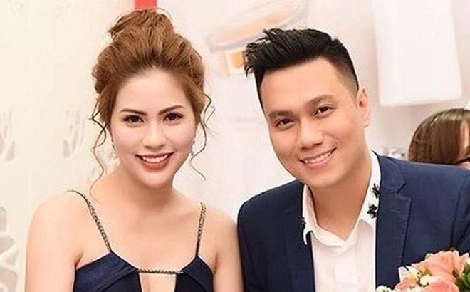 Việt Anh lên tiếng việc ly hôn vợ: 'Mệt mỏi và tổn thương nhất vẫn là phụ nữ và trẻ con' - Ảnh 1