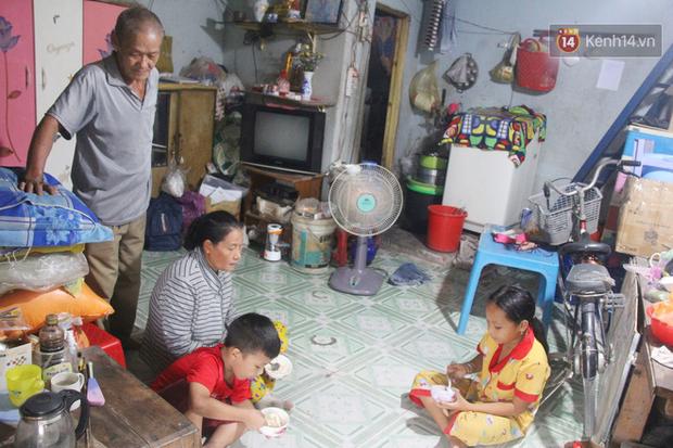 Mẹ bỏ đi lấy chồng mới, bố đau buồn treo cổ tự vẫn để lại 3 đứa trẻ mồ côi, đói ăn bên ông bà nội già yếu - Ảnh 3
