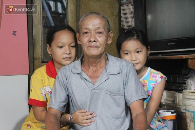 Mẹ bỏ đi lấy chồng mới, bố đau buồn treo cổ tự vẫn để lại 3 đứa trẻ mồ côi, đói ăn bên ông bà nội già yếu - Ảnh 5