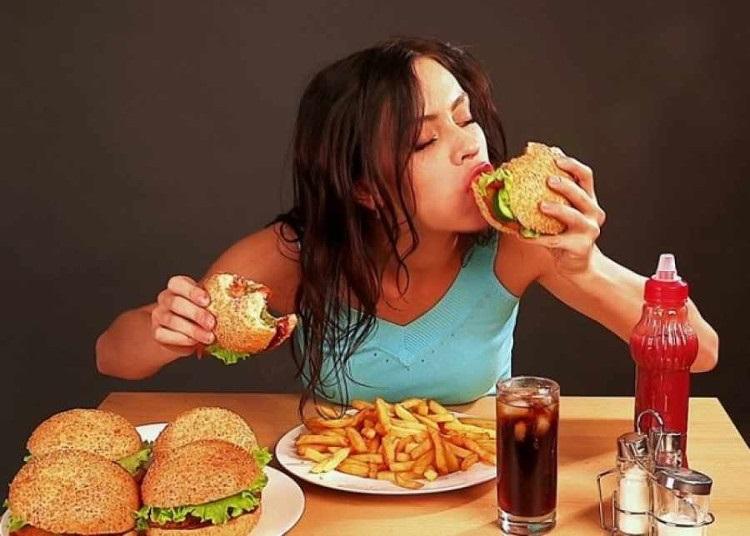 Chuyên gia tiết lộ 7 điều quan trọng giúp quá trình giảm cân, lấy lại vóc dáng thon gọn cực nhanh và an toàn - Ảnh 4