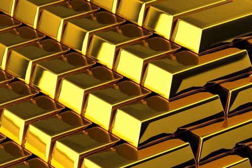 Giá vàng hôm nay 18/7: USD tăng mạnh, vàng tụt giảm - Ảnh 1